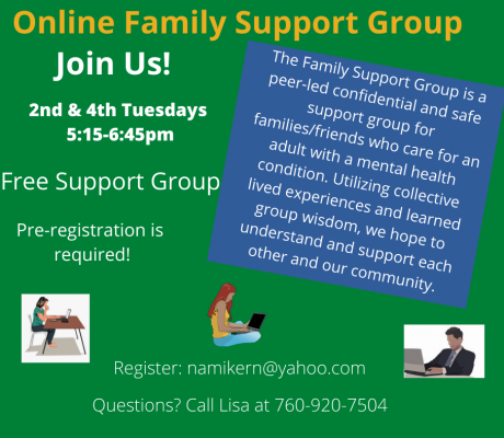 Family Support Group(1)